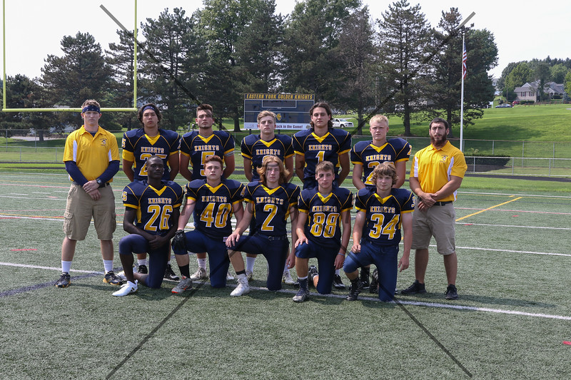 2018-19 EY Footballl Program Pics