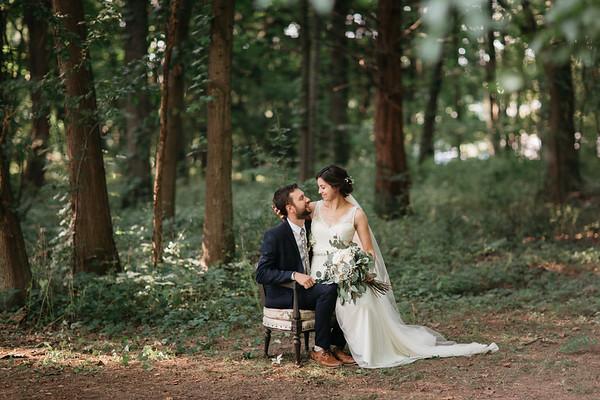 Dissauer Wedding