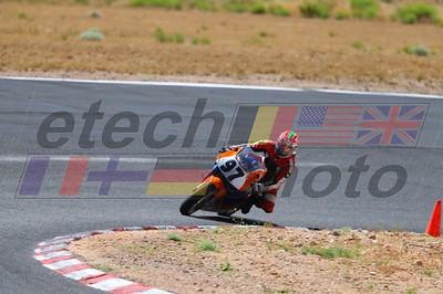 Race 3 SOT 1  Open Two Stroke  Next Gen SBK  Formula Lightning