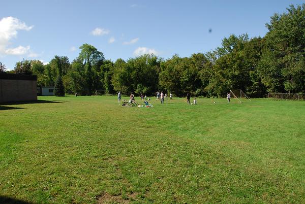 Soccer League 09-16-06