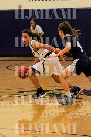 Basketball Girls Varsity 2/19/19