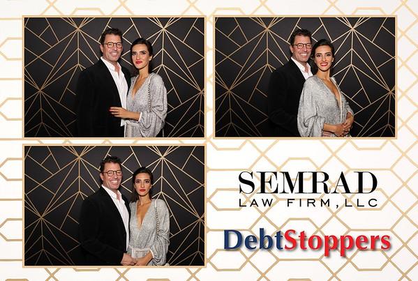 SEMRAD Holiday Party (12/14/18)