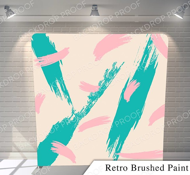 retro brushed paint pillow G.jpg