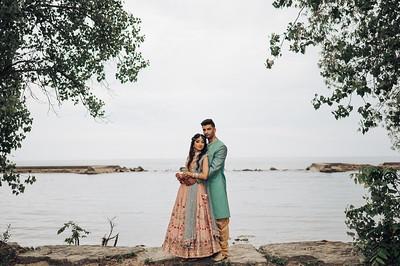 Vinita & Dhruv Wedding