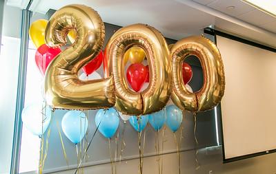 CSL 200 Event