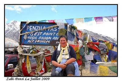 Ladakh-Zanskar 2009