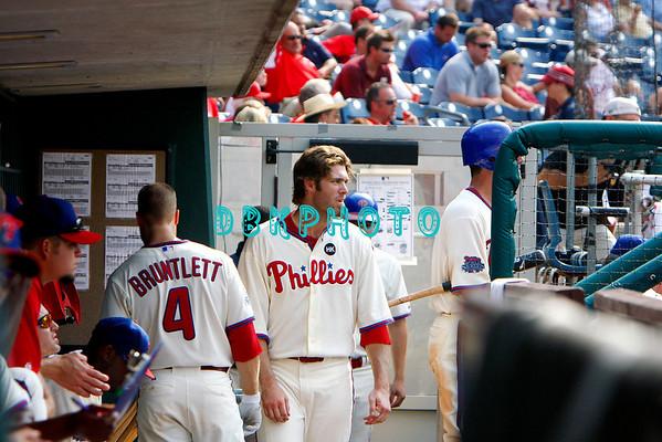 DBKphoto / Phillies vs Cubs 07/22/2009