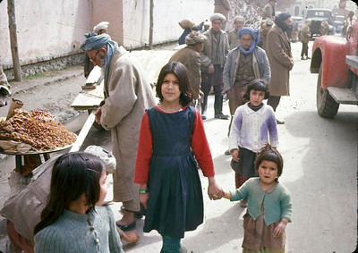 Afghanistan 1960s