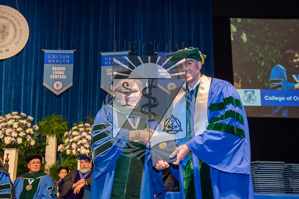 Erie Medical 2018 Diploma