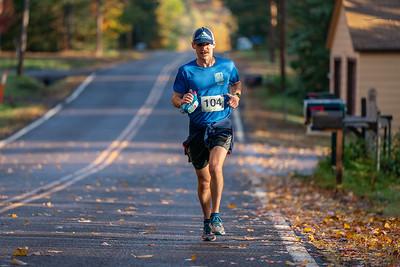 Pike Lake 10K & Half Marathon // Duluth Running Co.