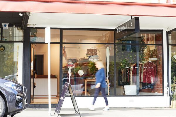 Toorallie 2020 Shop