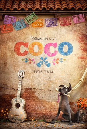 COCO poster reveals more than meets the eye