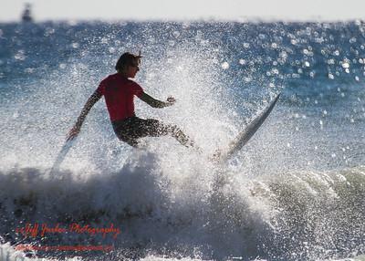 ESA Boynton Beach / Nomad #1 (11/2014)