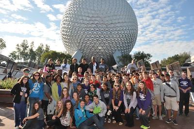 2014 02 07 Disney Trip