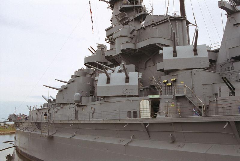 1998 11 14 - Navy Museum 03.jpg