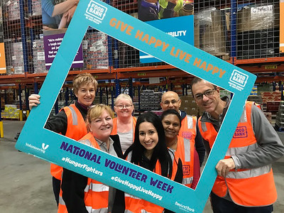 2018 Australia World Service Week