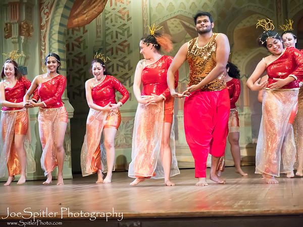 18-Bollywood Masala