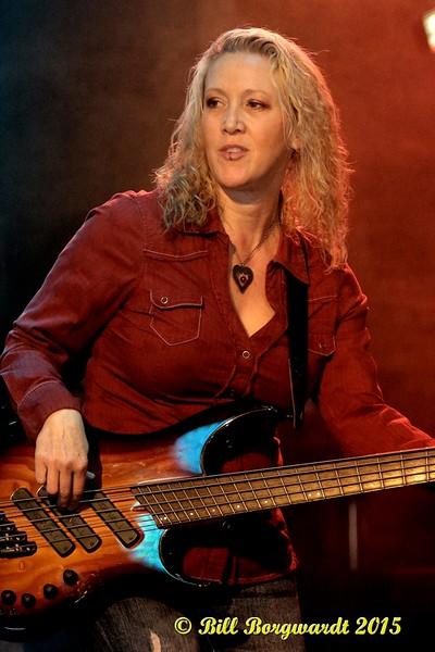 Lisa Dodd - Tristan Horncastle - CFR at Cook 078