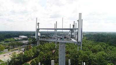 FEMA & Telcom Drone Work