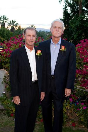 Tom and Stephen's Wedding Celebration 11/24/13
