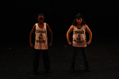 Saturday 9-12yr Advanced Hip Hop