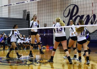 Volleyball: Loudoun Valley vs. Potomac Falls 9.15.15