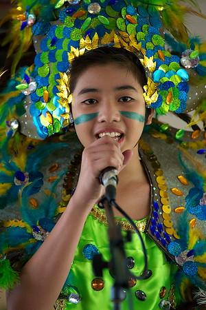 Buwan ng Wika SY 2013-2014 Paghahanap ng Lakan-Lakambini