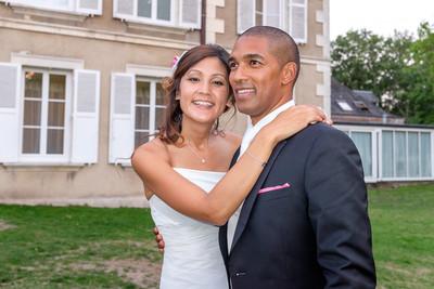 Mariage de Manivanh et Cédric
