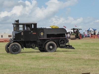 Bloxham Steam Rally - June 2016