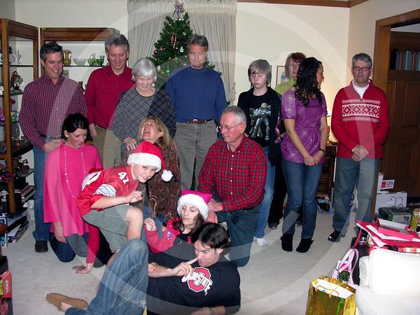 Ohio Family