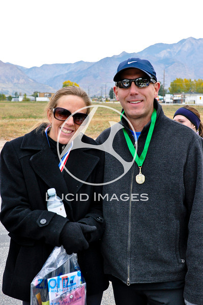 Kwahaten: Medals/Post Race