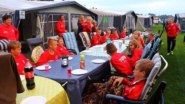 Videoer Kattegat Cup 2016