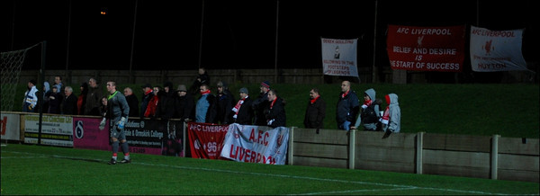 Skelmersdale United (a) L 5-2