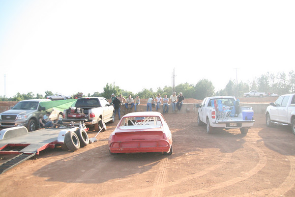 Cochran Motor Speedway June 7, 2008