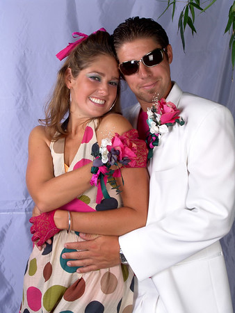Ryan Wilson' Prom Party 2006