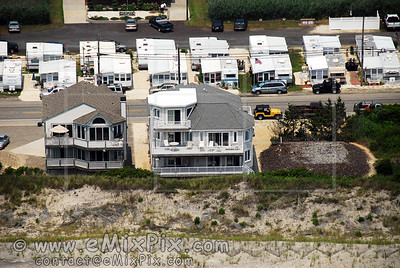 Strathmere, NJ 08248 - AERIAL Photos & Views
