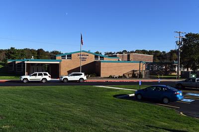 Gardiner Center (10/10/2016)