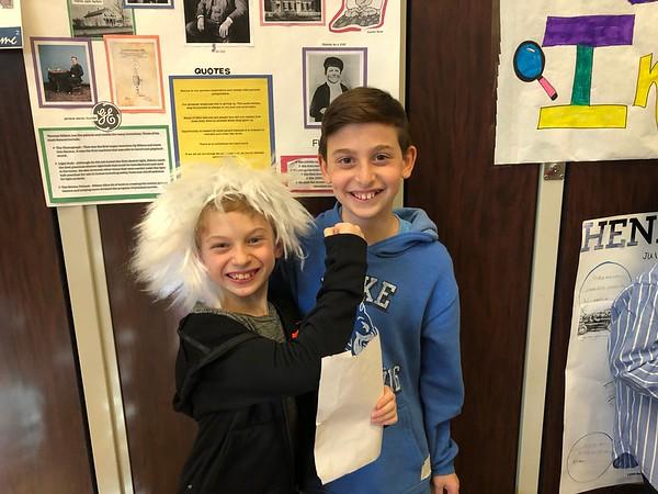 3rd Grade History Day
