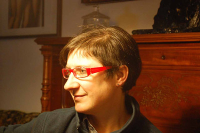 Brillenprobe