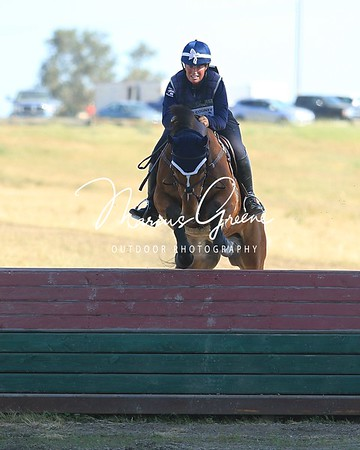 FCHP Horse Trials/Novice 3 Day April 2017