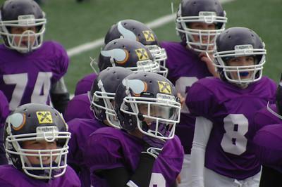 Vikings Minis U12