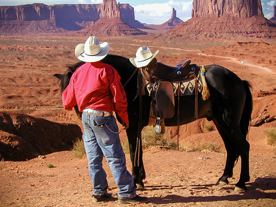 Grand Canyon, Lake Mead, Monument Valley, Arches