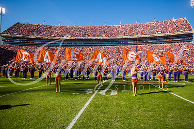 Clemson vs Wofford - Photos by Christopher and Tamara Sloan