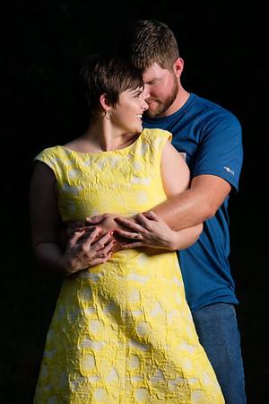 Zack & Parker (Engagement shoot 10.7.18)