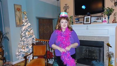 NC Tapestry celebrates Amara's Birthday 1-5-10
