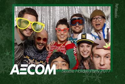 20171214 - AECOM Winter Party