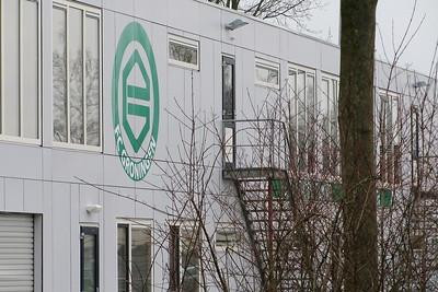 ACV E2 en E1 toernooi Voetbalschool FC Groningen 4 maart 2009 Groningen