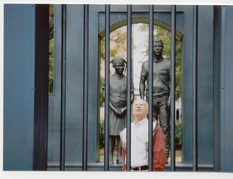 Henry Von Kohorn in Birmingham - Bob Durkee