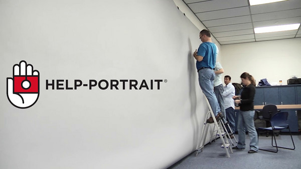 2010 Help Portrait Video