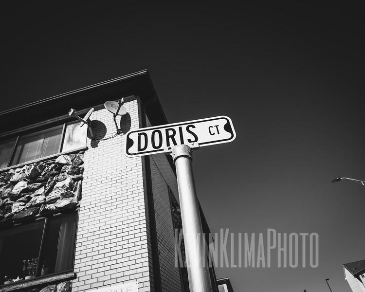 Doris Court